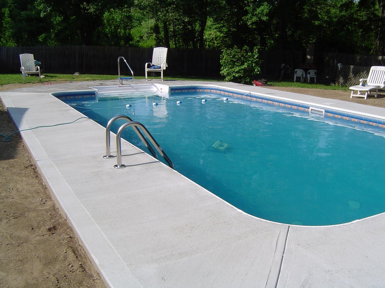 5 Reasons Why Concrete Pools Are The Best Choice For Your Home